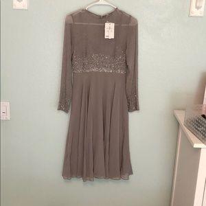 Brand new ASOS midi dress. Perfect condition.